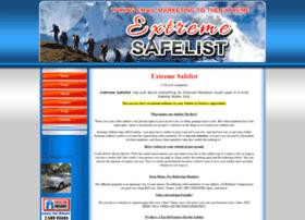 Extremesafelist.com