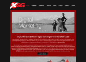 extremesalesgroup.com