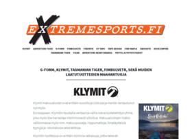 extremesports.fi