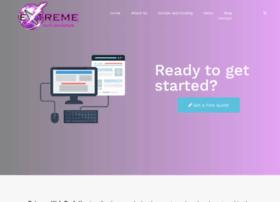 extremewebevolution.com
