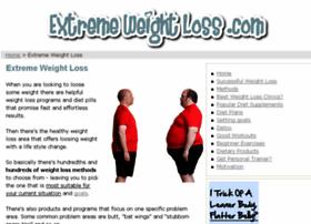 extremeweightloss.com