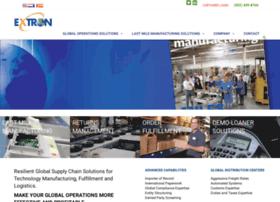 extroninc.com