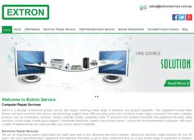 extronservice.com.au
