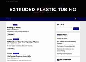 extruded-plastic-tubing.com