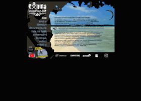 exumakitesurfing.com