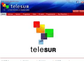 exwebserv.telesurtv.net