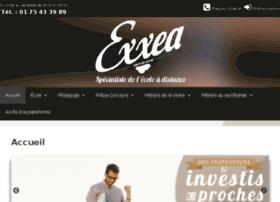 exxea.com
