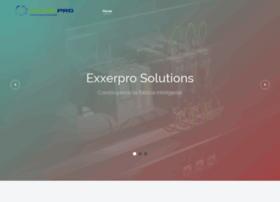 exxerpro.com