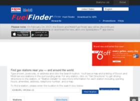 exxonstations.com