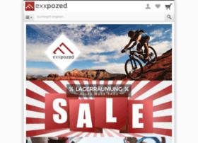 exxpozed.shopgate.com