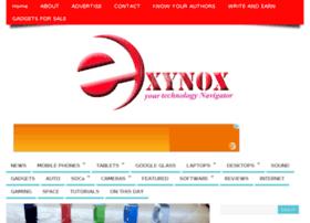 exynox.net