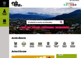 eybens.fr