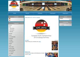 eyc2015.bowling-em.de