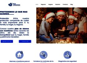 eyca.com.mx