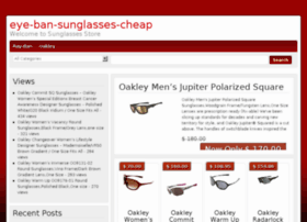 eye-ban-sunglasses-cheap.hol.es