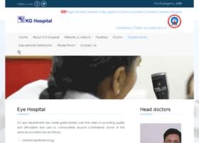 eye.kghospital.com