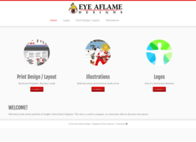 eyeaflame.com