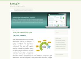 eyeagile.wordpress.com