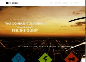 eyebridge.com