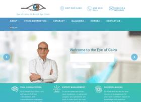 eyecairo.net