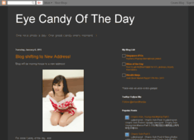 eyecandyoftheday.blogspot.sg