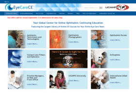 eyecarece.jcahpo.org