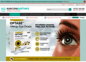 eyecarepartners.co.uk