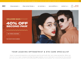 eyeconcepts.com.au