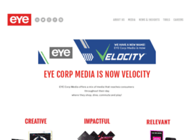 eyecorpmedia.com