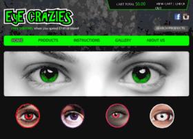 eyecrazies.com.au
