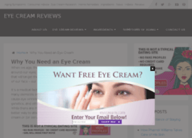 eyecreams.com