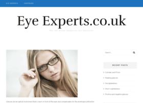 eyeexperts.co.uk