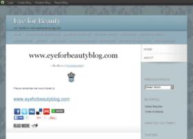 eyeforbeauty.blog.com