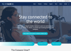 eyegaze.com