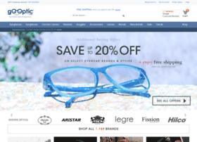 eyeglasses.go-optic.com