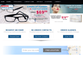 eyeglassesandexams.calls.net