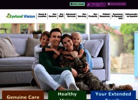 eyelandvision.com