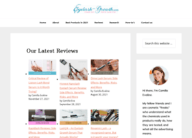 eyelash-growth.com