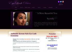 eyelashdiva.com