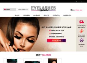 eyelashesunlimited.com