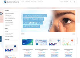 eyelensworld.com