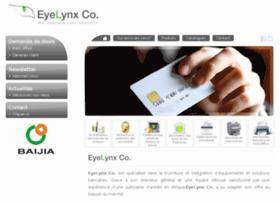 eyelynxco.com