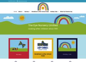 eyenursery.co.uk