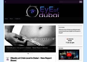 eyeofdubai.com