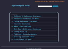 eyeonstyles.com