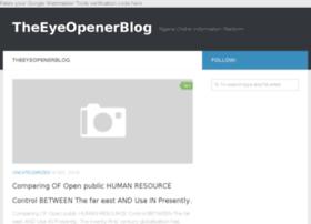 eyeopenerblog.com