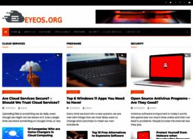 eyeos.org