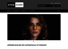 eyeqglasses.com