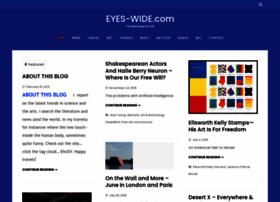eyes-wide.com