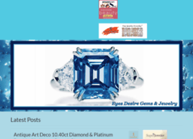 eyesdesiregemsandjewelry.com